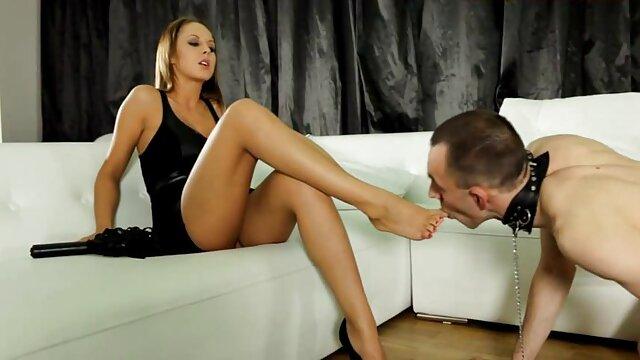 Cassidey film lesbienne porno gratuit